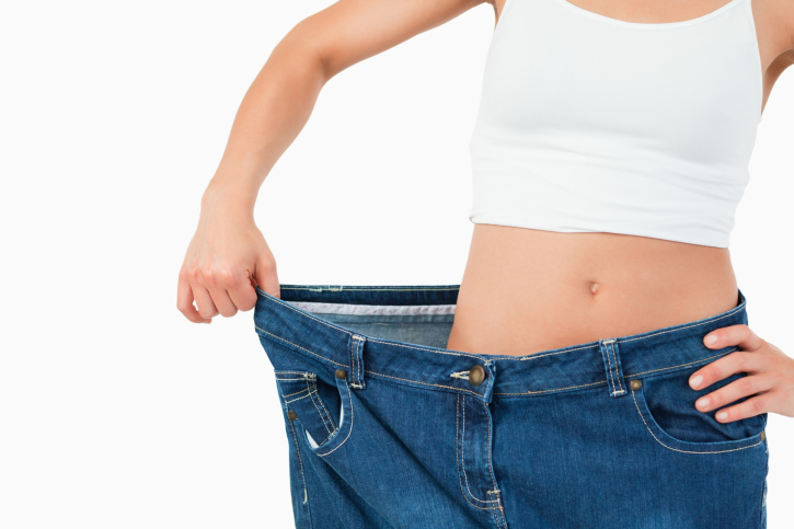 3 Reasons It Is Harder to Lose Weight As We Age