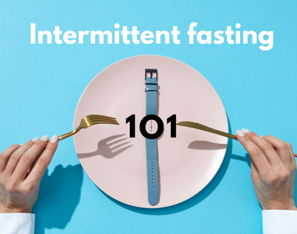 5 Things You Don't Know About Intermittent Fasting